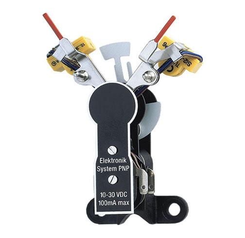 contatto elettronico manometri termometri